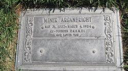 Miner Arganbright