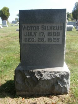 Victor Hoy Silveus