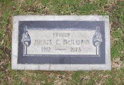 Julius Chester McIlwain