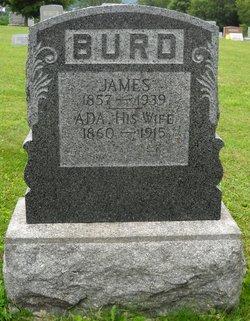 Ada <i>Wagner</i> Burd