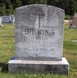 Dennis Ralph Brooks
