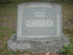 Richard Francis Neville