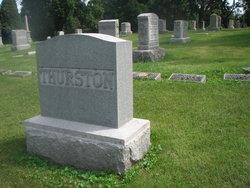 Katherine <i>Williams</i> Thurston