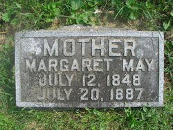 Margaret <i>Cloud</i> Thurston