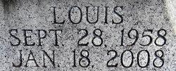 Louis P Lou Berra