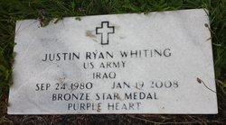 Justin Ryan Whiting