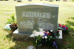 Floyd Raymond Phillips