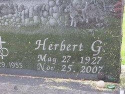 Herbert G. Miller