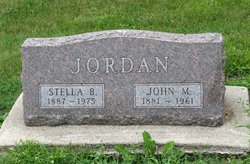 John Murdock Jordan, Jr