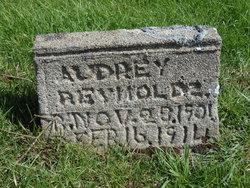 Audrey Reynolds