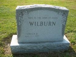 Stella Mae <i>Davidson</i> Wilburn
