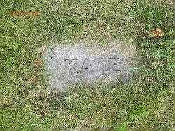 Catherine Kate Hopkins