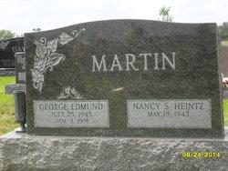 George Edwin Martin