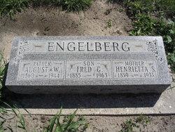 August W. Engelberg