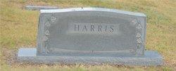 Albert Mitchell Harris