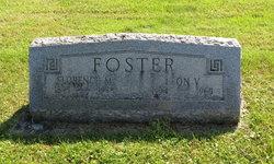 Florence Mary <i>Barwin</i> Foster
