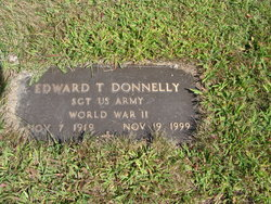 Edward Timothy Donnelly