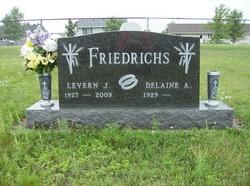 Levern Friedrichs