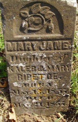 Mary Jane Rippetoe