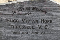 Hugo Vivian Hope Throssell