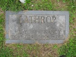 Roy Lathrop