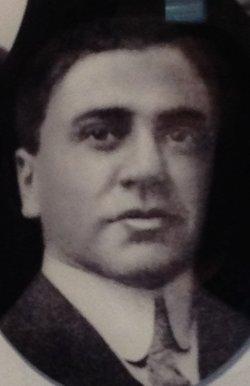 Rabbi Goodman George Lipkind