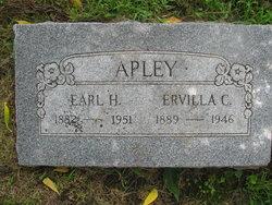 Ervilla C. <i>Wilson</i> Apley