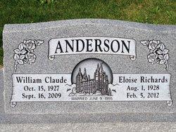 Eloise <i>Richards</i> Anderson