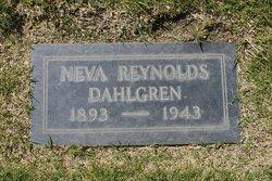 Neva Virginia <i>Reynolds</i> Dahlgren