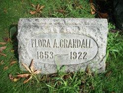 Flora A. <i>Morey</i> Crandall