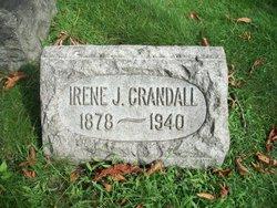 Irene Jean Crandall