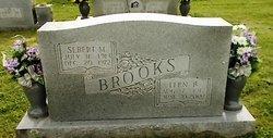 Sebert M. Brooks