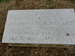 Anthony M. Burkhart