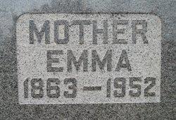 Emma <i>Stephan/Stephens</i> Schaefer