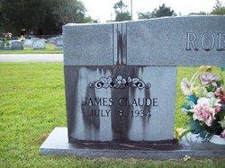 James Claude Robbins