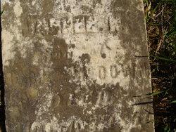 Jasper N. McCown