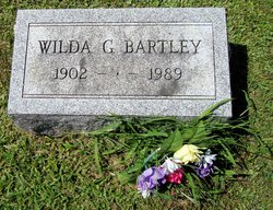 Wilda Grace <i>McCracken</i> Bartley
