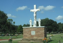 Davis-Greenlawn Cemetery