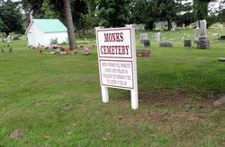 Monks Cemetery