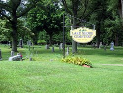 Lake Shore Cemetery