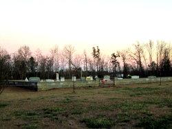William Benson Family Cemetery