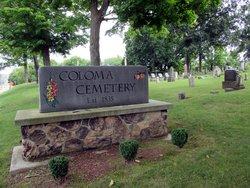 Coloma Cemetery