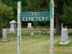 Dutch Settlement Cemetery