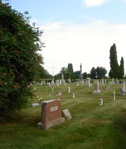 East Plains Cemetery