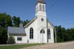 Church of Peace Cemetery