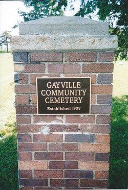 Gayville Cemetery