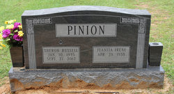 Theron Russell Pinion