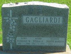 Pasquale W. Babe Gagliardi