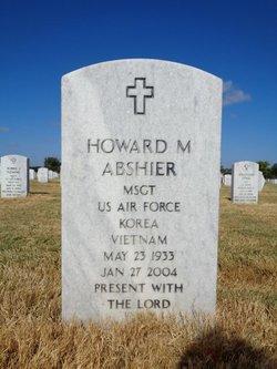 Howard Monroe Abshier