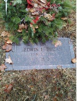 Edwin L Puzan